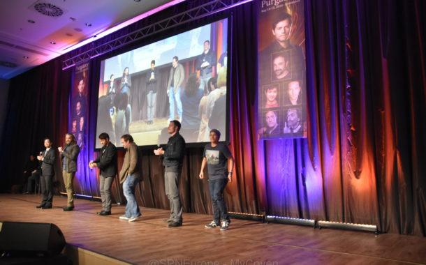 PurCon 2 2016 - Sunday Panels/Closing/Fans