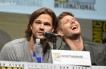 2013 SDCC – Supernatural Stage Panel